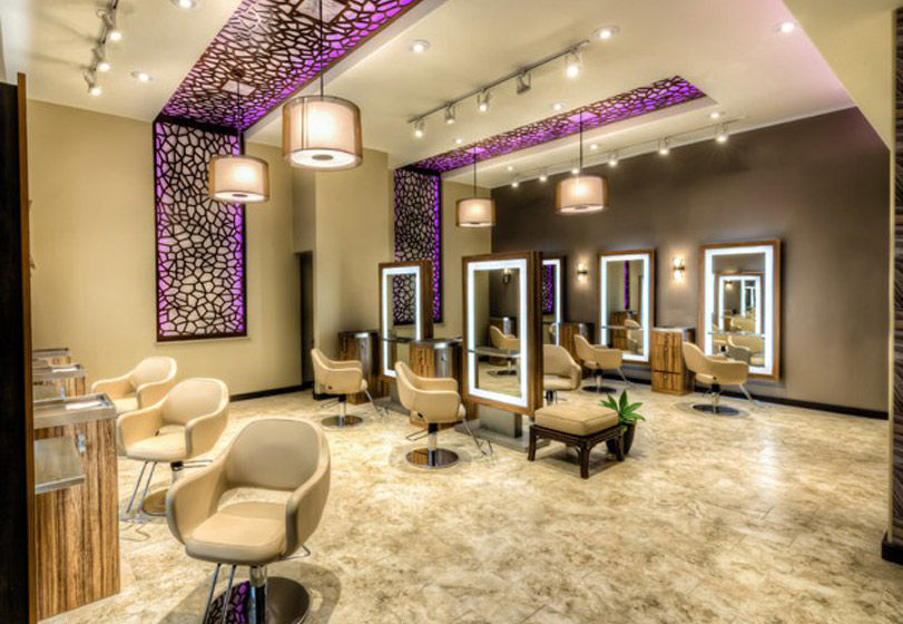 Hoala Aveda Lifestyle Salon